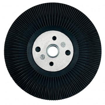 Metabo Podložný talíř 122 mm M 14, s chladicími žebry 623291000