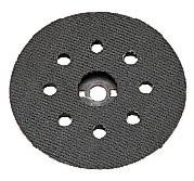 METABO Podložný talíř 122 mm, střední, děrovaný, pro SXE 125, 631224000