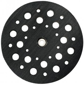 METABO Podložný talíř 125 mm, s několika otvory, SXE 3125, 624739000