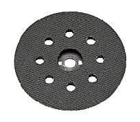 METABO Podložný talíř 125 mm, střední, děrovaný, pro SXE 325 Intec 631219000