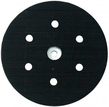 METABO Podložný talíř 150 mm měkký, děrovaný, pro SXE 450, 631156000