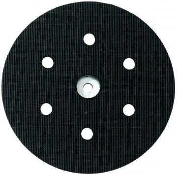 METABO Podložný talíř 150 mm, střední, děrovaný, pro SXE 450, 631158000