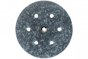 Metabo Podložný talíř 150 mm, střední, děrovaný, samolepicí 631169000