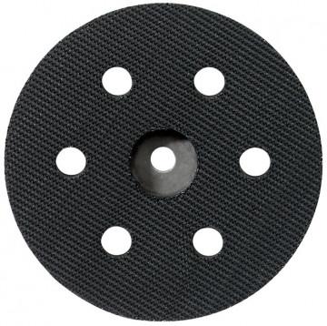 METABO - Podložný talíř 80 mm, střední, děrovaný, pro SXE 400