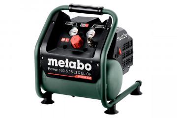 Metabo Akumulátorový kompresor POWER 160-5 18 LTX…