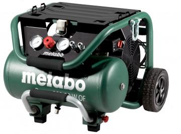 METABO Kompresor bezolejový Power400-20WOF…