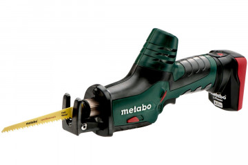 Metabo PowerMaxx ASE  (602264750) Akumulátorová pila ocaska