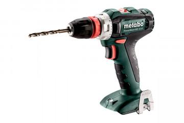 Metabo PowerMaxx BS 12 Q (601037890) Akumulátorový vrtací šroubovák