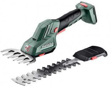 Metabo POWERMAXX SGS 12 Q Akumulátorové nůžky na trávu a keře (bez aku) 601608850