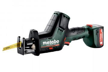 Metabo POWERMAXX SSE 12 BL akumulátorová pila ocaska