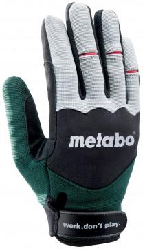 METABO - Pracovní rukavice M1, vel. 10