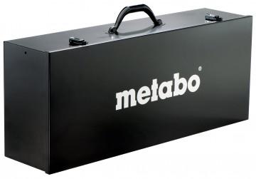 METABO - Přenosný kufr z ocelového plechu pro…