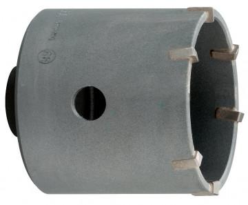METABO - PŘÍKLEPOVÁ VRTACÍ KORUNKA 82 X 55 MM, M 16 - 623396000