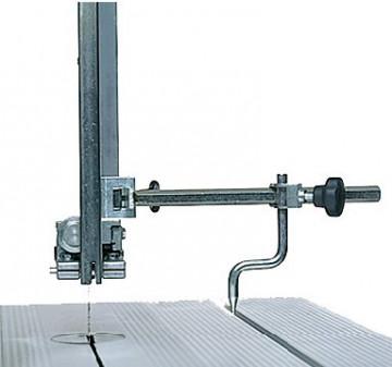 METABO - Přípravek pro kruhové řezy BAS 260/ 315-600