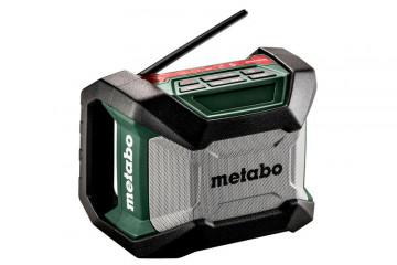 Metabo Akumulátorové rádio R 12-18 BT 600777850