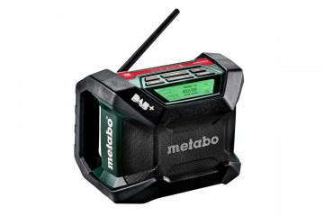 METABO Akumulátorové rádio R 12-18 DAB+ BT, 600778850