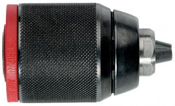 """Metabo Rychloupínací sklíčidlo Futuro Plus S1M 13 mm, 1/2"""" 636621000"""