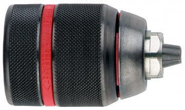 """METABO - Rychloupínací sklíčidlo Futuro Plus S2M/CT 13 mm, 1/2"""""""