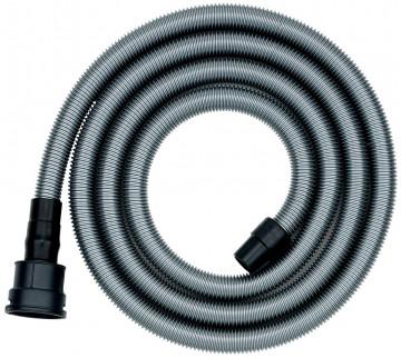 METABO - Sací hadice Ø 27 mm, D 3,5 m, napojení…