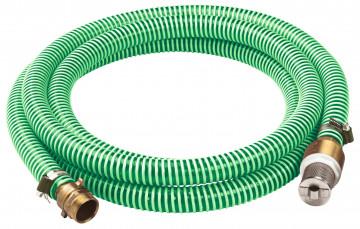 METABO - Sada sacích hadic, standardní 4 m …