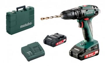 Metabo SB 18 Akumulátorová příklepová vrtačka 602245550