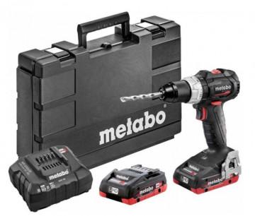 Metabo Akumulátorová příklepová vrtačka SB 18 LT BL SE 602368800