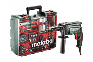 METABO SBE650 MD Příklepová vrtačka