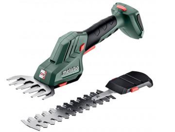 Metabo SGS 18 LTX Q Akumulátorové nůžky na trávu a keře (bez aku) 601609850