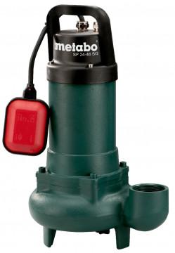 Metabo SP 24-46 SG Staveništní čerpadlo 604113000