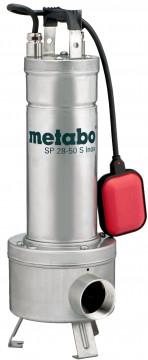 Metabo SP 28-50 S Inox Staveništní čerpadlo…
