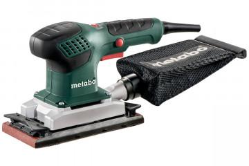 Vibrační bruska METABO SRE3185 kufr 600442500