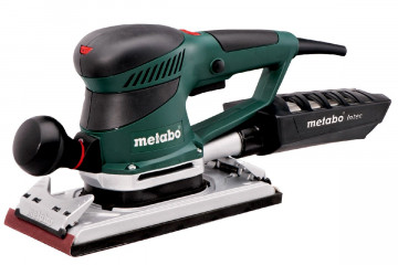 Vibrační bruska METABO SRE 4351 TurboTec MetaLoc…