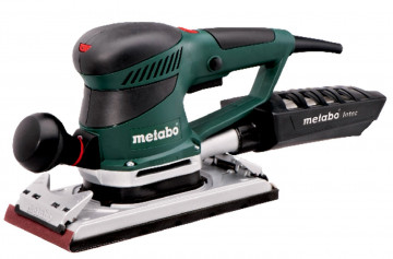 Vibrační bruska METABO SRE 4351 TurboTec 611351000