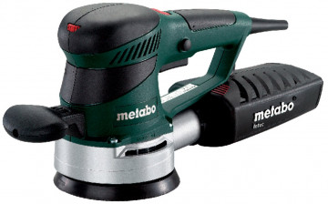 Metabo Excentrická bruska SXE 425 TurboTec, 125 mm