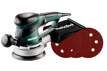 Metabo SXE 450 TurboTec Set (690871000)…