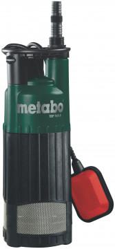 Ponorné čerpadlo METABO TDP 7501 S 0250750100