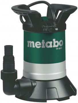 Metabo TP 6600 Ponorné čerpadlo 0250660000