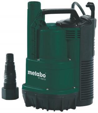 Metabo TP 7500 SI Ponorné čerpadlo s plochým…