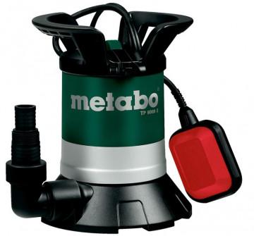 Ponorné čerpadlo METABO TP 8000 S - 0250800000