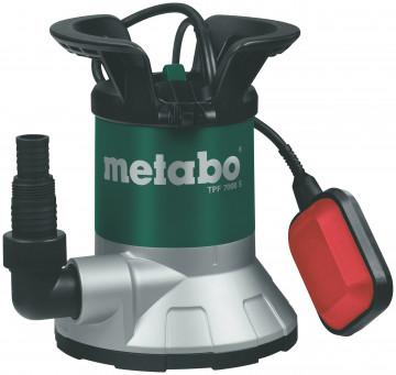 Metabo TPF 7000 S Ponorné čerpadlo s plochým sáním 0250800002