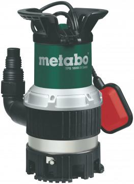 Ponorné čerpadlo kombinované METABO TPS 16000 S Combi 0251600000