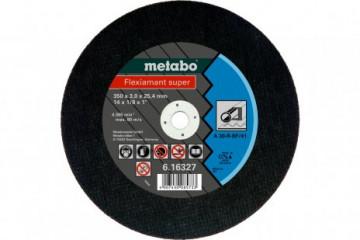 METABO - FLEXIAMANT SUPER 300X2,5X25,4 OCEL, TF 41 (616328000)