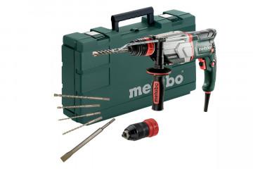 Metabo UHE 2660-2 Quick Set (600697850) Multifunkční kladivo