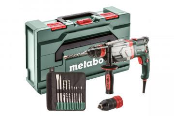 Mulltifunkční kladivo METABO UHEV2860-2QuickSet  - 600713510