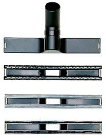 METABO - Víceúčelová hubice se 3 nást., D 35 mm, š 270 mm (630328000)
