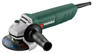 Metabo Úhlová bruska W750-115