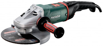 Úhlová bruska METABO WE 24-230 MVT Quick 606470000
