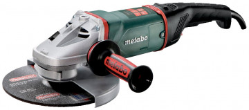 Úhlová bruska METABO WE 26-230 MVT Quick 606475000