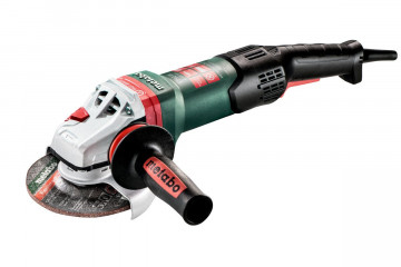 Metabo WEPBA 17-125 Quick RT (601097000) Úhlová bruska