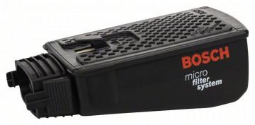 Mikrofiltr HW2 kompletní pro PSS 23/28 PSS 180/200/240 PEX 270 A/AE BOSCH 2605411145